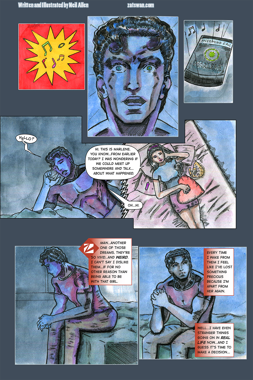 Zatswan: Multiversal Guardian, Chapter 1: Page 12