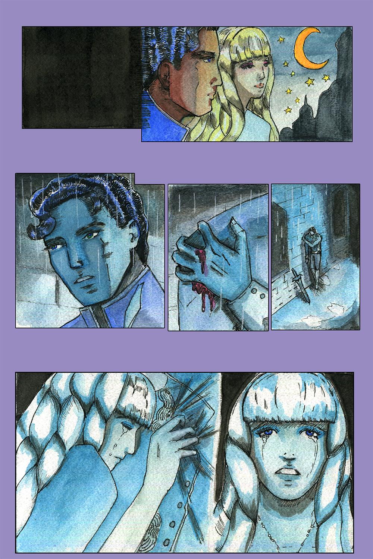 Zatswan: Multiversal Guardian, Chapter 2: Page 19